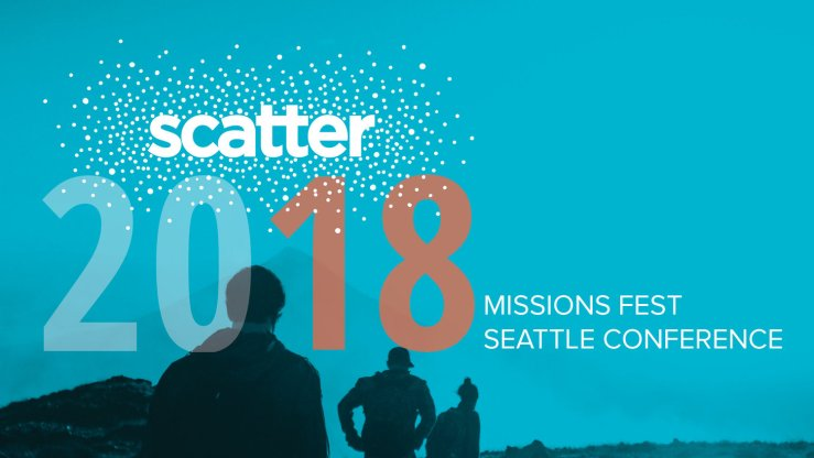 Scatter Missions Fest